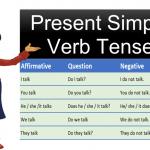 present-simple-verb-tense
