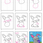 How-to-draw-the-Easter-Bunny