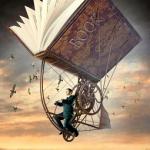 Ταξίδι στα σοκάκια της φαντασίας μου
