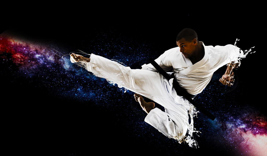 Karate_by_creativecircle