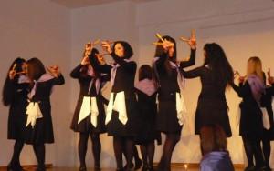 Χορός Κόνιαλι