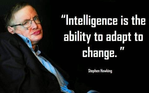 Intelligence-Is-The-Ability-To-Adapt-To-Change---Stephen-Hawking