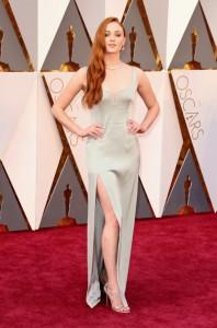 Sophie-Turner-Oscars-2016