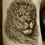 lion-tattoo-picture