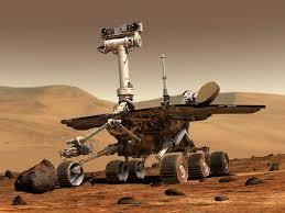 robot 8