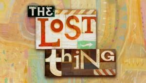 Τhe lost thing