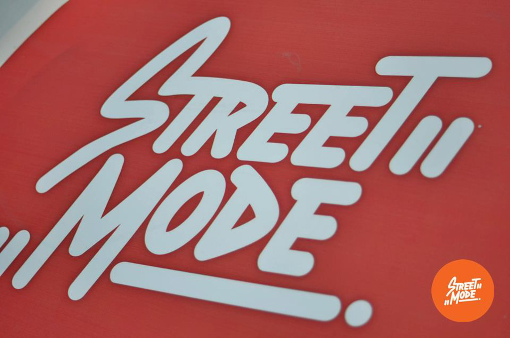 Street Mode Festival 2012 - Thessaloniki, Greece