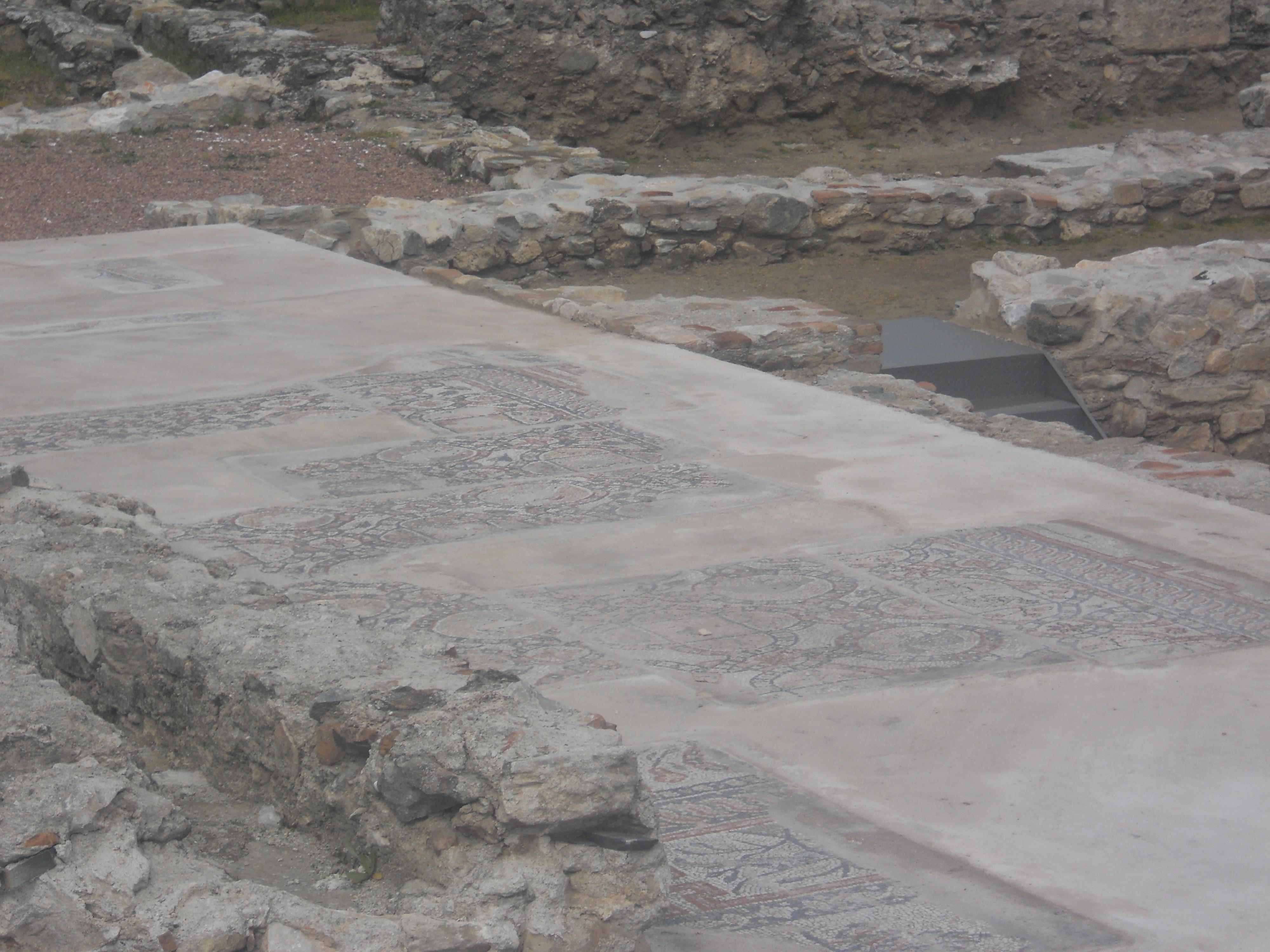 Αρχαίο θέατρο (2η)