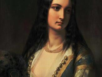 Η γυναίκα στην Επανάσταση του 1821.