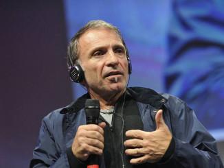 Ο πολεμικός ανταποκριτής Γιάννης Μπεχράκης
